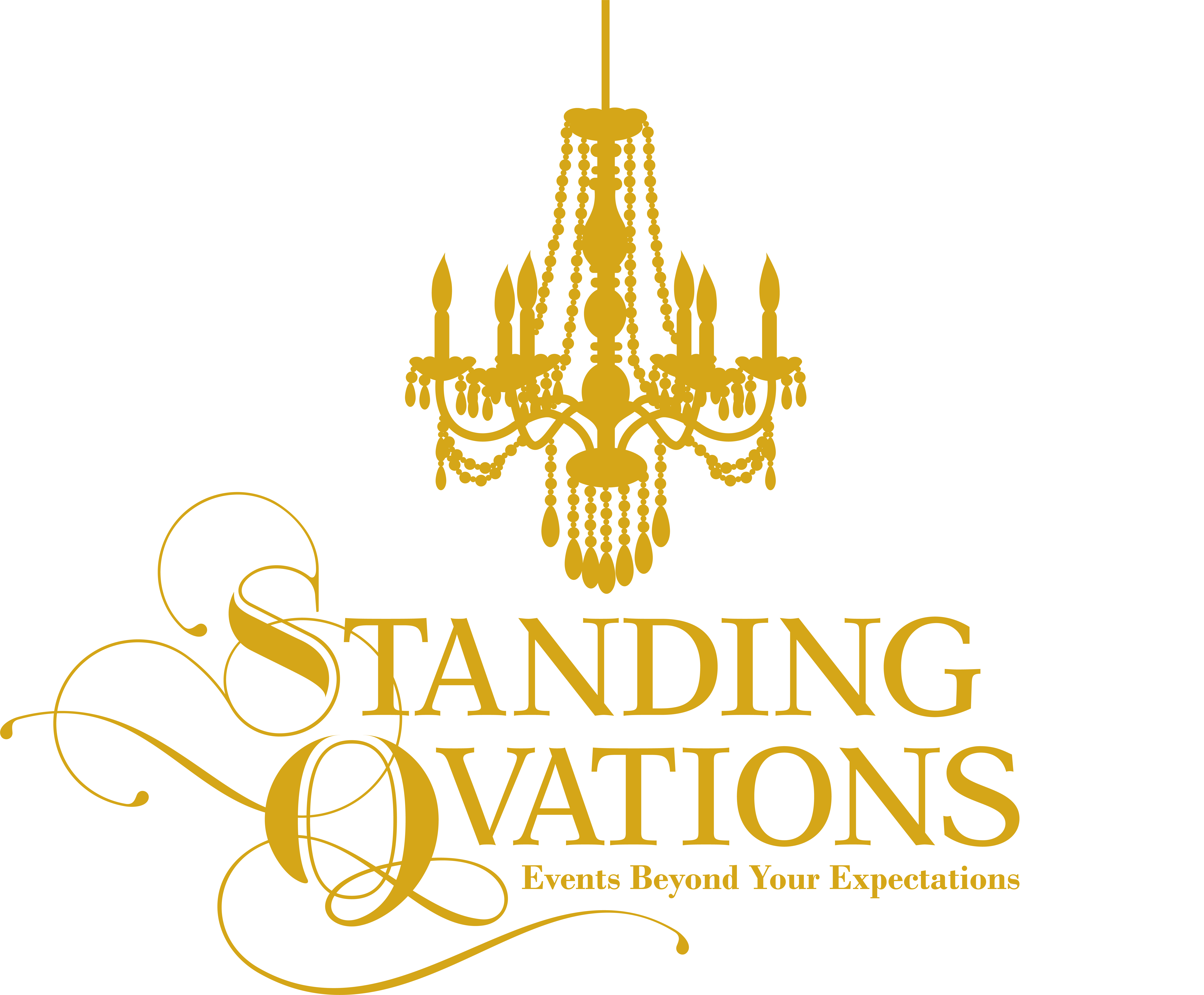 Standing Ovations Event Planners